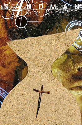 Sandman Edición Deluxe #4