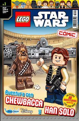 Lego Star Wars Cómic (Grapa) #1