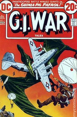 G.I. War Tales
