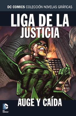 Colección Novelas Gráficas DC Comics #61