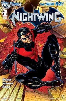 Nightwing (2011-) (Digital) #1