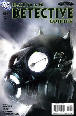 Detective Comics Vol. 1 (1937-2011; 2016-) (Comic Book) #872