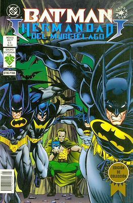 Batman. Hermandad del murciélago / Galería Nocturna