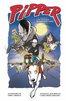 Las aventuras de Pipper (Cartoné 80 pp) #2