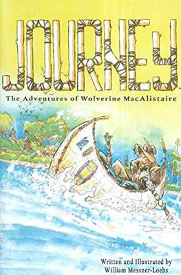 Journey: The Adventures of Wolverine MacAlistaire
