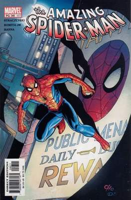 The Amazing Spider-Man Vol. 2 (1999-2014) (Comic-Book) #46 (487)