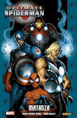 Ultimate Spiderman - Marvel Integral #7