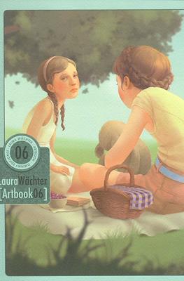 Colección Artbooks de autores españoles #6