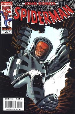 Spiderman de John Romita (1999-2005) #20