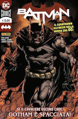 DC Connect: Batman