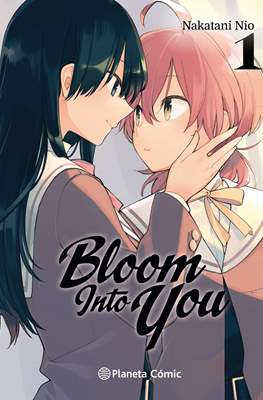 Bloom Into You (Rústica con sobrecubierta) #1