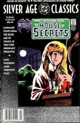 DC Silver Age Classics Vol 1 (Cómic book) #7