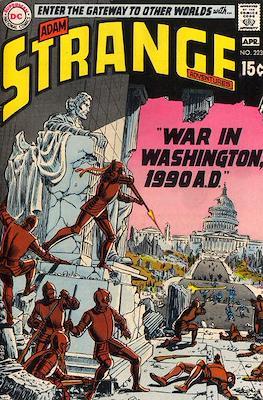 Strange Adventures (Comic Book) #223