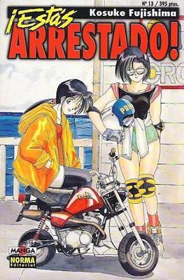 ¡Estás arrestado! #13