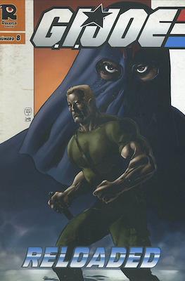 G.I.Joe (Grapa 52 pp) #8