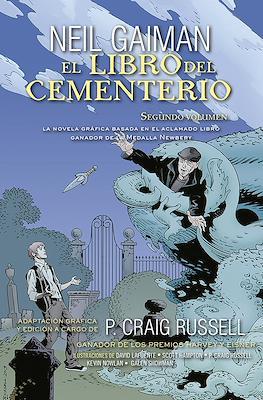 El Libro del Cementerio (Cartoné 192-176 pp) #2