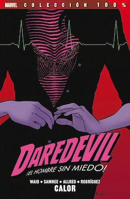 Daredevil: El Hombre Sin Miedo.100% Marvel (Rústica con solapas) #3