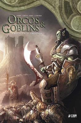 Orcos & Goblins (Cartoné 112-120 pp) #4