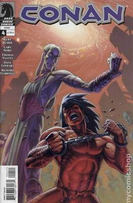 Conan (2003-2008) #4