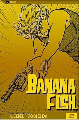 Banana Fish (Softcover) #2