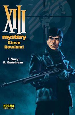 XIII Mystery #5