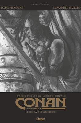 Conan le Cimmerien #11