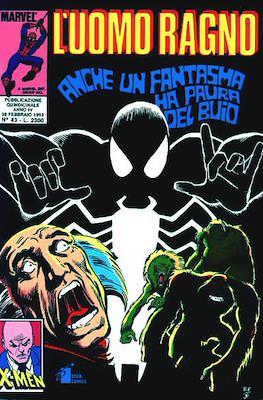 L'Uomo Ragno / Spider-Man / Amazing Spider-Man #43