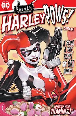 Batman: The Adventures Continue (Variant Cover) (Comic Book) #3