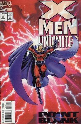 X-Men Unlimited Vol 1 (1993-2003) #2