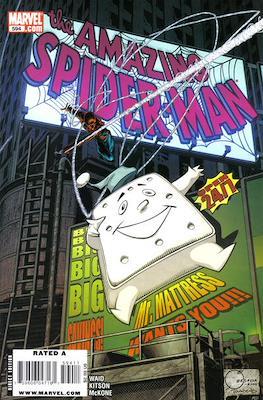 The Amazing Spider-Man Vol. 2 (1999-2014) (Comic-Book) #594