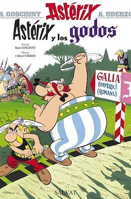 Astérix (Cartoné) #3