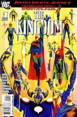 Kingdom Come Special: The Kingdom (2009)