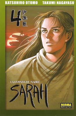 La leyenda de madre Sarah (Rústica, 216-334 páginas (2008-2010)) #4