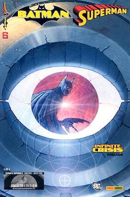 Batman & Superman #6