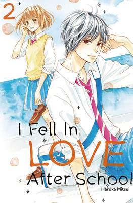 I Fell in Love After School #2