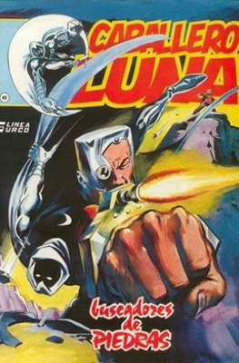 Caballero Luna (Rústica 40 pp) #8