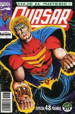 Quasar (1993) #7