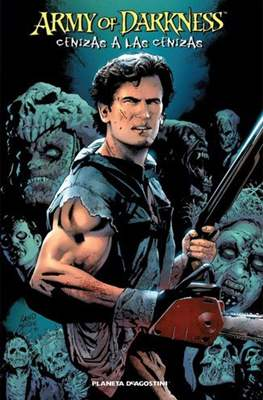 Army of Darkness (Rústica 208 pp) #1