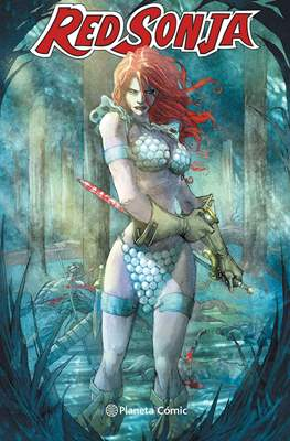 Red Sonja (Cartoné 152 pp) #1