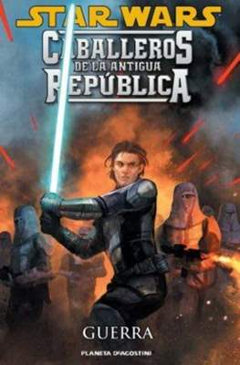 Star Wars. Caballeros de la antigua República (Rústica 96-144 pp) #10
