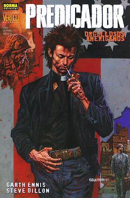 Colección Vértigo (Rústica y cartoné) #289