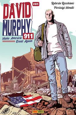 David Murphy 911: Make America Great Again