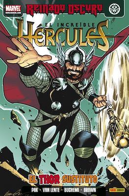El increíble Hércules (2008-2011) (Rústica) #5