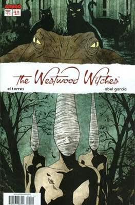The Westwood Witches (Comic Book) #2