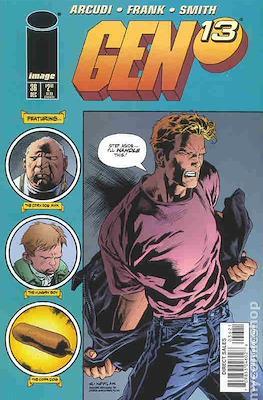 Gen 13 (1997-2002) (Comic Book) #36