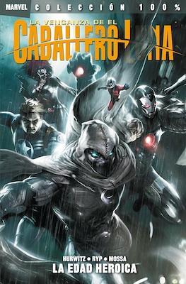 La venganza del Caballero Luna. 100% Marvel (Rústica) #2