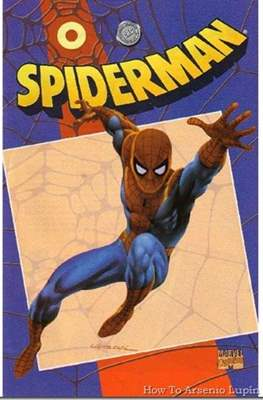 Coleccionable Spiderman Vol. 1 (2002-2003)