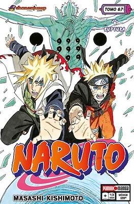 Naruto (Rústica) #67