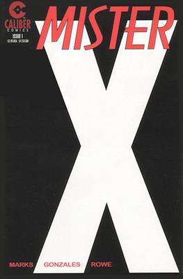 Mister X (Vol. 3)