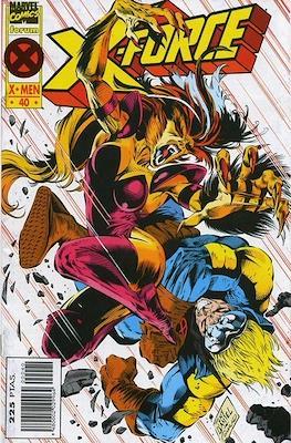 X-Force Vol. 1 (1992-1995) #40